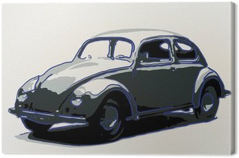 volkswagen -illustration