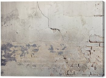 Canvas Print Wall background