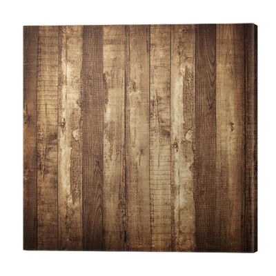 wood plank background Canvas Print • Pixers® • We live to ...