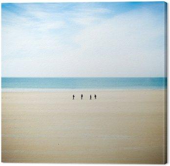 Canvas Seaside-Jersey
