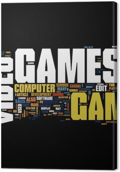 Canvas Video games