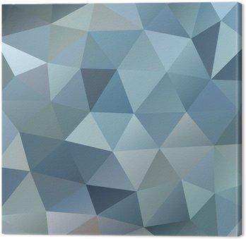Canvastavla Abstrakt bakgrund