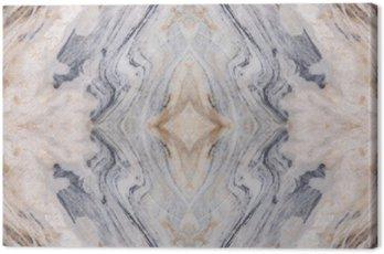 Canvastavla Abstrakt yta marmor mönster golv konsistens bakgrund