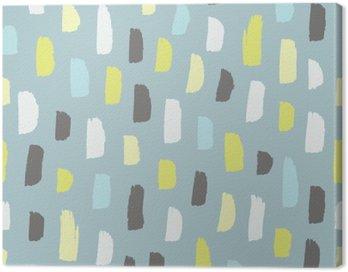 Canvastavla Abstrakta mönster