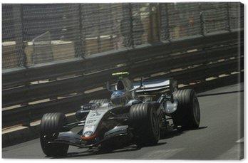 Canvastavla Formel 1