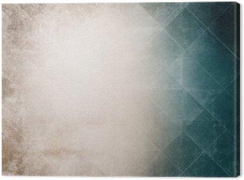 Canvastavla Grunge bakgrund