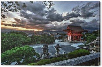Canvastavla Kyoto