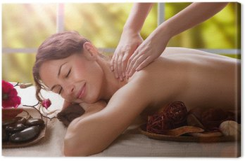 Canvastavla Massage. Spa Salon
