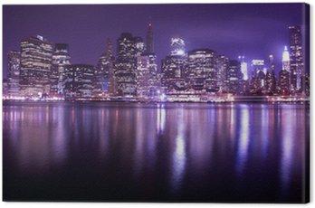 Canvastavla Surround NYC