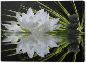Canvastavla Zen parfym