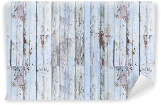 Carta da Parati a Motivi Pixerstick Wood background