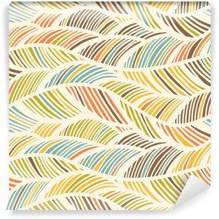 Carta da Parati in Vinile Abstract Pattern