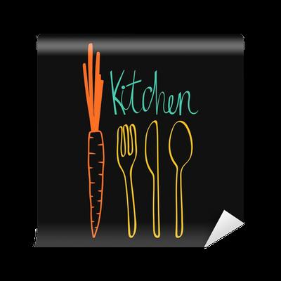 Disegno Di Una Cucina. Affordable In Questo Post Imparerete A Fare ...