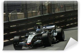 Carta da Parati in Vinile Formula 1
