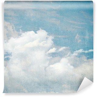Carta da Parati in Vinile Grunge carta. natura sfondo astratto
