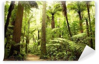 Carta da Parati in Vinile Selva