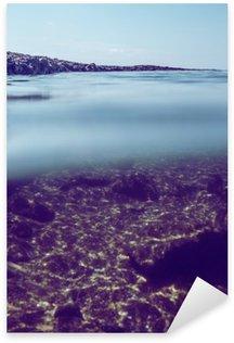 Çıkartması Akdeniz deniz