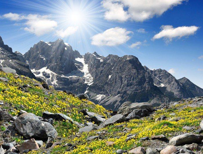 горы доломиты в италии всего