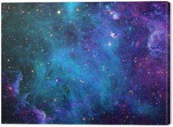 Cuadro en Lienzo Galaxia