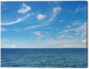Cuadro en Lienzo Mar
