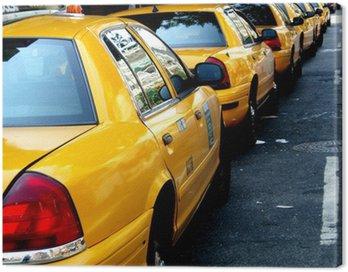 Cuadro en Lienzo Nueva York, Nueva York
