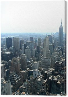 Cuadro en Lienzo Nueva york