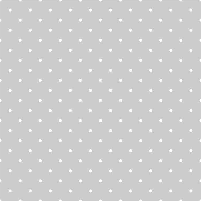 cuadro en lienzo patrn de vectores blanco y gris sin costuras o fondo del azulejo con