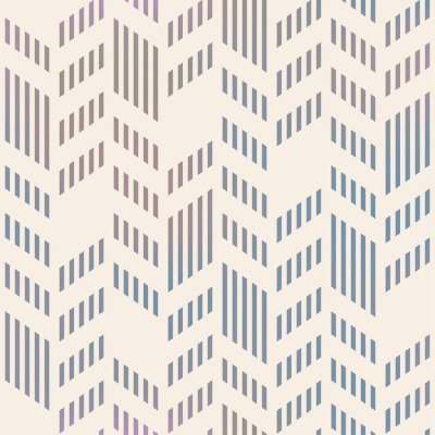 Pixerstick till Allt Abstrakt Seamless geometriska Vector Chevron mönster. mesh backgro
