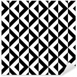 Pixerstick till Allt Abstrakta geometriska mönster