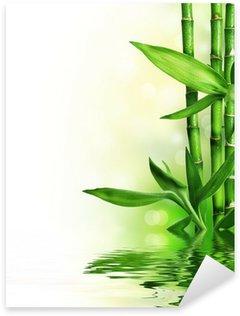 Pixerstick till Allt Bamboo Gräns
