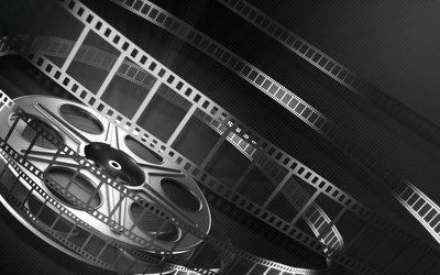 Pixerstick till Allt Cinema filmrulle