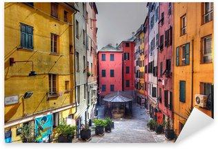 Pixerstick till Allt Dalar i Santa Brigida, Genoa (HDR)