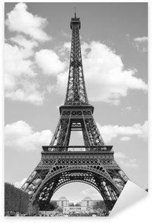 Pixerstick till Allt Eiffeltornet