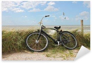 Pixerstick till Allt Fahrrad - 001 - Strand