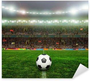 Pixerstick till Allt Fotboll bal.football,