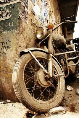 Pixerstick till Allt Gamla cykel