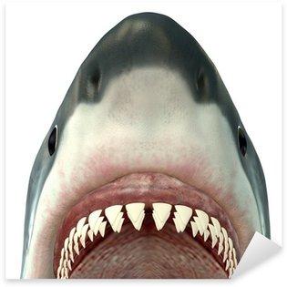 Pixerstick till Allt Great White Shark Jaws