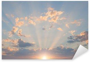 Pixerstick till Allt Himmel och moln