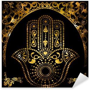 Pixerstick Dekor Islam