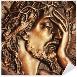 Pixerstick Dekor Jesus christ