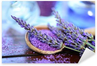 Pixerstick till Allt Lavendel-Badesalz