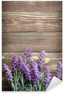 Pixerstick till Allt Lavendel