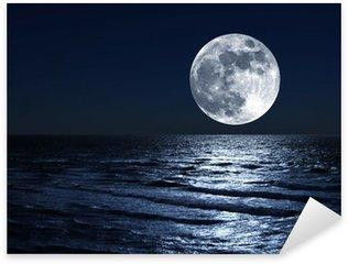 Pixerstick till Allt Månen över havet