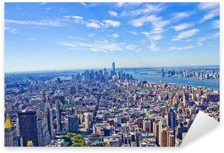 Pixerstick till Allt New York
