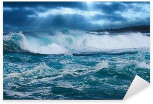 Pixerstick till Allt Ocean våg