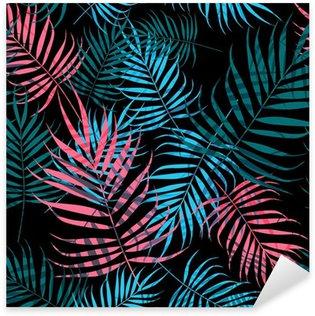 Pixerstick till Allt Palm blad