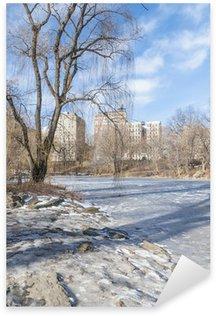 Pixerstick till Allt Parco New York