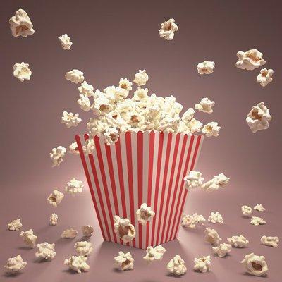 Pixerstick till Allt Popcorn Flying