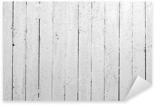 Pixerstick till Allt Ridit vitt trä