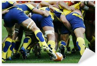 Pixerstick till Allt Rugby